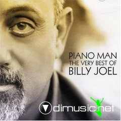 Billy Joe - Piano Man: The Very Best of Billy Joell (2004)