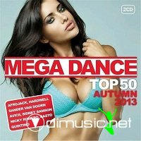 Mega Dance Top 50 Autumn