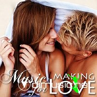 The Music for Making Love Orchestra - Music for Making Love