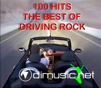 100 Hits - The Best Of Driving Rock