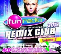 Fun Remix Club Volume 2