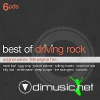The Best Of Driving Rock