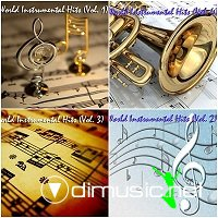 Best World Instrumental Hits Best Collection of Instrumental Music