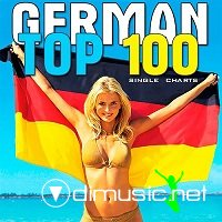 German Top 100 Single Charts 14.10.