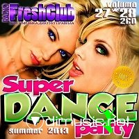 Super Dance Party 27-28