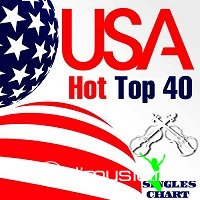 USA Hot Top 40 Singles Chart 26.10