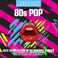 Anos 80 (4CD Compile)