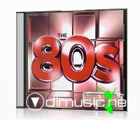 The 80s [4CD]