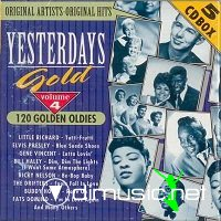 120 Golden Oldies - Vol. 4 ( 1987 )