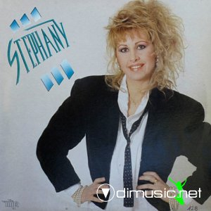 Stephany - Don't Let Me Down (Vinyl, 12'') 1986