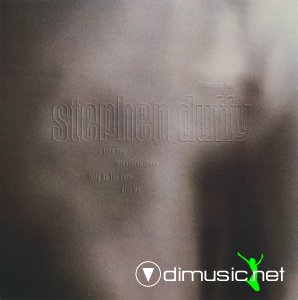 Stephen Duffy - Extended Play (Vinyl, 12'') 1986