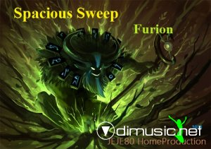 Spacious Sweep - Furion (Single-Web 2013)
