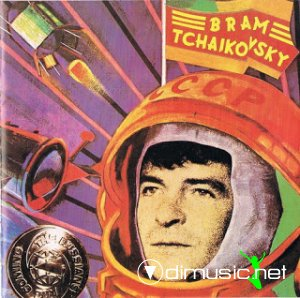 Bram Tchaikovsky - The Russians Are Coming (1980)
