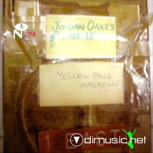 Various - Yellow Pills: Prefill (2004)