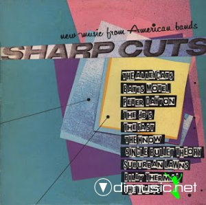 VARIOUS - SHARP CUTS (1980)