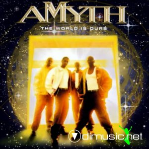 Amyth - The World Is Ours-Retail-1999