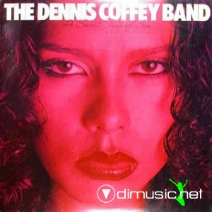 The Dennis Coffey Band - A Sweet Taste Of Sin (1978)