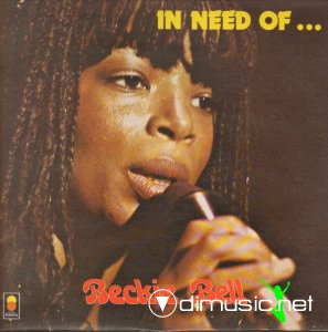 Beckie Bell - In Need Of ... (Vinyl, LP, Album)