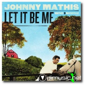 Johnny Mathis - Collection: 78 albums (incl. with Deniece Williams, Henry Mancini, Natalie Cole) - 1956-2010,