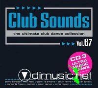 Club Sounds Vol.67
