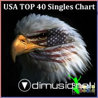 Billboard USA Hot Top 40 Singles Chart 16.11