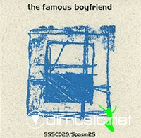 The Famous Boyfriend - Making Love All Night Wrong + The Famous Boyfriend LP