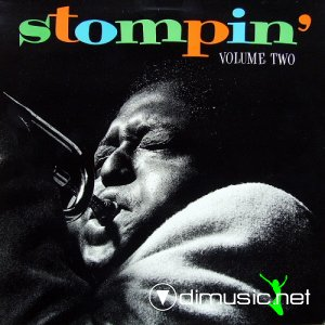 V.A. - Stompin Collection Vol. 1 - Vol. 34
