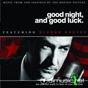 Dianne Reeves - Good Night and Good Luck (2005)