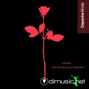 Depeche Modе- Violator (The darkspringxl Collection) 2013 (Bootleg)