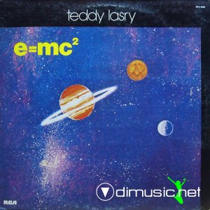Teddy Lasry - e=mc² (Vinyl, LP, Album)