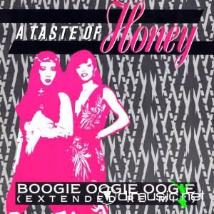 Taste Of Honey - Boogie Oogie Oogie (Extended Remix)