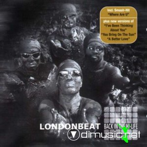 Londonbeat - Back In The Hi-Life (2003)