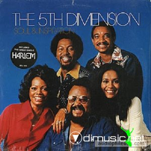5th Dimension - Soul and Inspiration (1974)