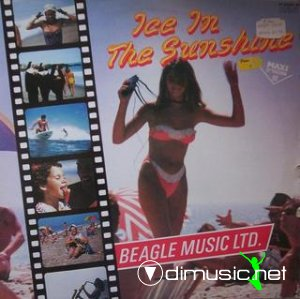Beagle Music Ltd.  ‎–  Ice In The Sunshine 12