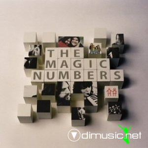 Cover Album of Magic Numbers,The - Magic Numbers (ff)