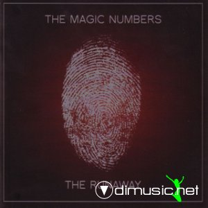 Magic Numbers,The - Runaway (ff)