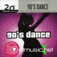 90's Dance - The Millennium Collection (1990-1999)