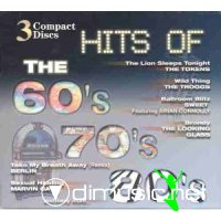 Greatest Hits of the 60s 70s and 80s