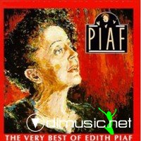 Edith Piaf The Absolute Best Of Edith Piaf