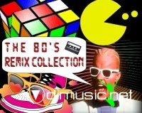 The 80's Remix Collection