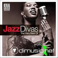 VA - Jazz Divas: The Very Best Of Vol.2 and 3 (2012-2013)