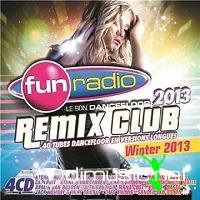 Fun Radio Remix Club Winter