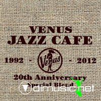 Venus Jazz Cafe