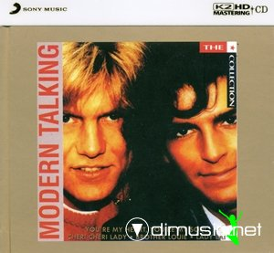Modern Talking - The Collection 2012 (K2 HD Mastering)