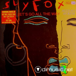 Sly Fox - Let's Go All The Way (Multi-Mix)