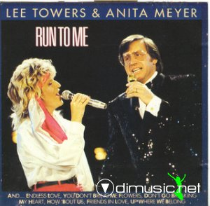 Lee Towers & Anita Meijer - run to me