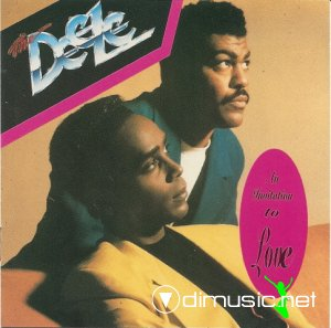 The Deele - An Invitation To Love (1993)