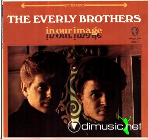 Everly Brothers, The - Discography (60 Albums)