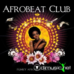 VA - Casa Paradiso Presents Afrobeat Club (2009)