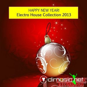 VA - Happy New Year: Electro House Collection 2013 (2013)
